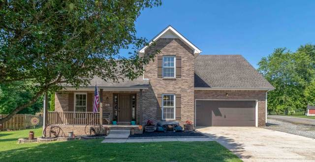 1004 Fillmore Ct, Clarksville, TN 37042 (MLS #RTC2264312) :: Village Real Estate