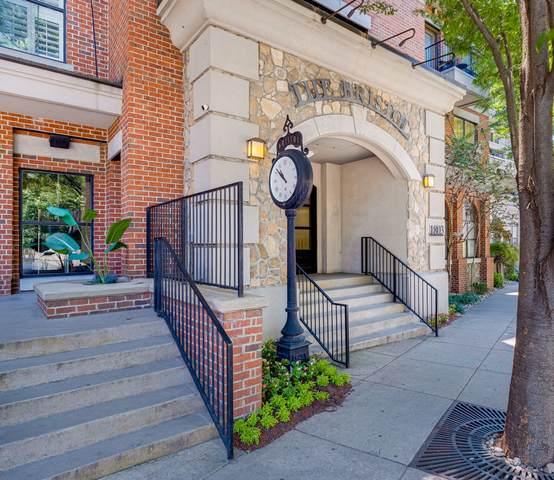 1803 Broadway #402, Nashville, TN 37203 (MLS #RTC2264313) :: Oak Street Group