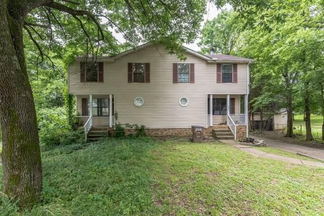 707 Luann Ct, Antioch, TN 37013 (MLS #RTC2264328) :: Village Real Estate