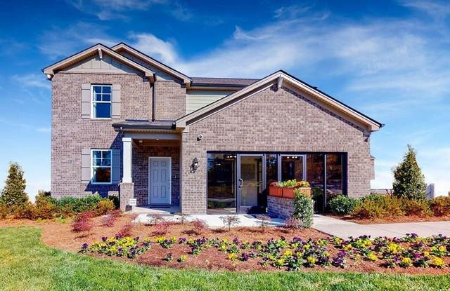 7110 Ivory Way - 17, Fairview, TN 37062 (MLS #RTC2264329) :: Cory Real Estate Services