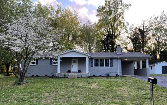 139 Long Meadow Dr, Cookeville, TN 38501 (MLS #RTC2264331) :: Nashville on the Move