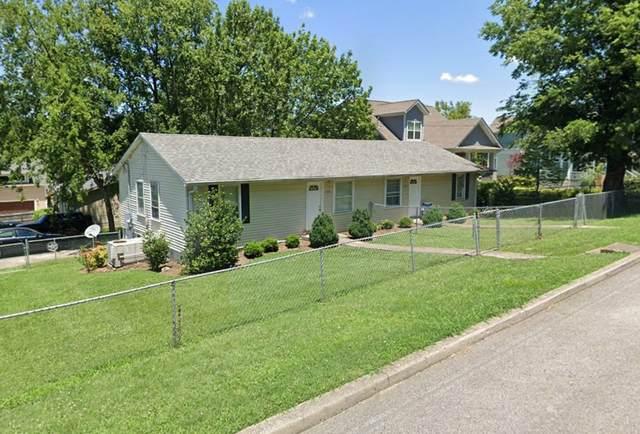3408 Elkins Ave, Nashville, TN 37209 (MLS #RTC2264340) :: Nelle Anderson & Associates
