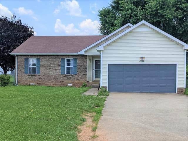 3722 Trenton Rd, Clarksville, TN 37040 (MLS #RTC2264341) :: Village Real Estate