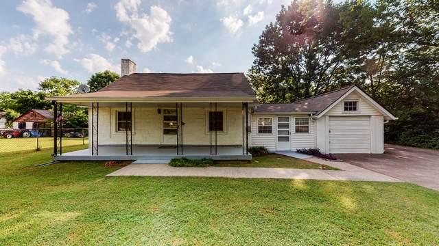 355 Old Nashville Hwy, La Vergne, TN 37086 (MLS #RTC2264343) :: HALO Realty