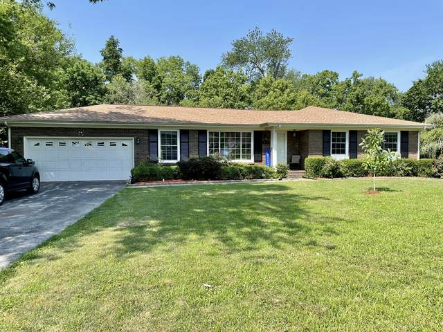 214 Donna Dr, Hopkinsville, KY 42240 (MLS #RTC2264357) :: Nashville on the Move