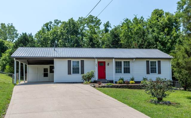 1803 Pinto Ct, Clarksville, TN 37042 (MLS #RTC2264363) :: Candice M. Van Bibber | RE/MAX Fine Homes