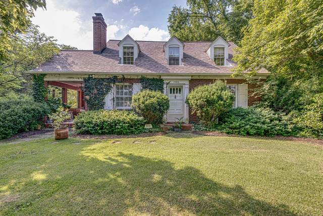 1400 Haysboro Ave, Nashville, TN 37216 (MLS #RTC2264368) :: Armstrong Real Estate