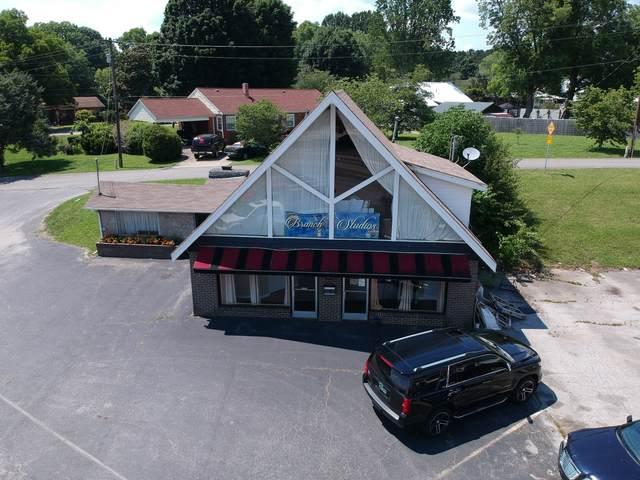 1239 Dinah Shore Blvd, Winchester, TN 37398 (MLS #RTC2264378) :: Village Real Estate