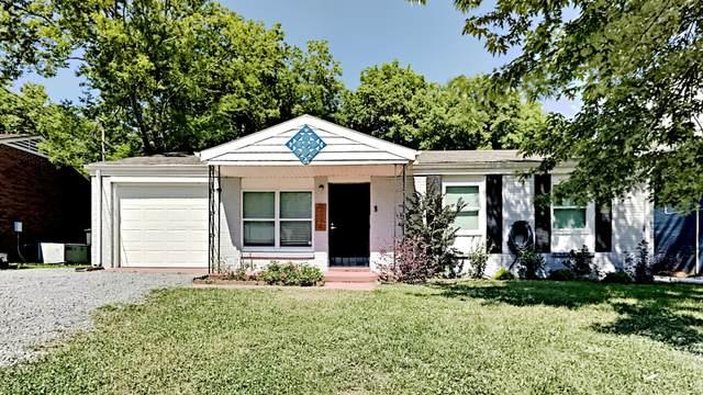 3226 Lagrange Dr, Nashville, TN 37218 (MLS #RTC2264382) :: DeSelms Real Estate