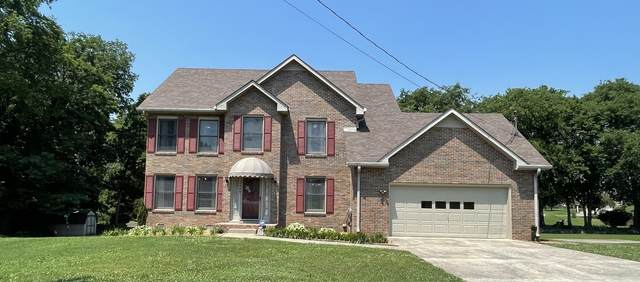 1404 S Callywood Ct, Clarksville, TN 37040 (MLS #RTC2264385) :: RE/MAX Homes and Estates, Lipman Group