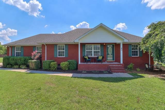 80 Melton Ln, Woodbury, TN 37190 (MLS #RTC2264389) :: Candice M. Van Bibber | RE/MAX Fine Homes