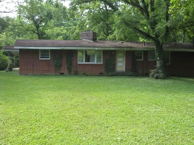 205 Linda Ln, Madison, TN 37115 (MLS #RTC2264393) :: Berkshire Hathaway HomeServices Woodmont Realty