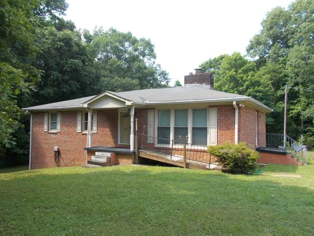 2084 Petway Rd, Ashland City, TN 37015 (MLS #RTC2264401) :: Christian Black Team