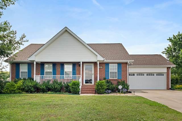 3507 Calabash Cir, Murfreesboro, TN 37129 (MLS #RTC2264406) :: Village Real Estate