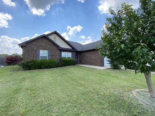 2704 Buzzard Branch Dr, Christiana, TN 37037 (MLS #RTC2264408) :: Cory Real Estate Services