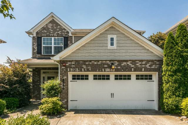 4986 Paddy Trce, Spring Hill, TN 37174 (MLS #RTC2264411) :: Exit Realty Music City
