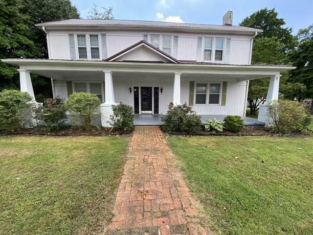 204 S High St, Winchester, TN 37398 (MLS #RTC2264419) :: Village Real Estate