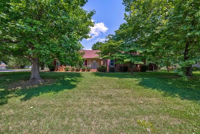 1115 Cason Ln, Murfreesboro, TN 37128 (MLS #RTC2264436) :: Cory Real Estate Services