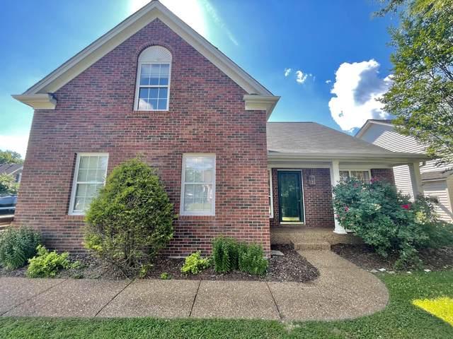 9047 Tarrington Ln, Franklin, TN 37069 (MLS #RTC2264439) :: Fridrich & Clark Realty, LLC