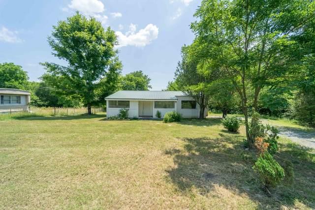 2424 Richland Richardson Rd, Murfreesboro, TN 37130 (MLS #RTC2264451) :: DeSelms Real Estate