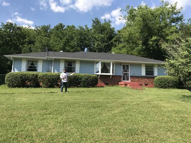 1038 Jasperson Dr, Madison, TN 37115 (MLS #RTC2264462) :: Village Real Estate