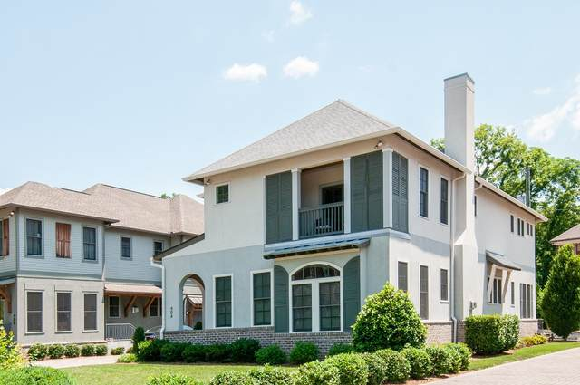 404 Woodmont Hall Pl, Nashville, TN 37205 (MLS #RTC2264465) :: DeSelms Real Estate