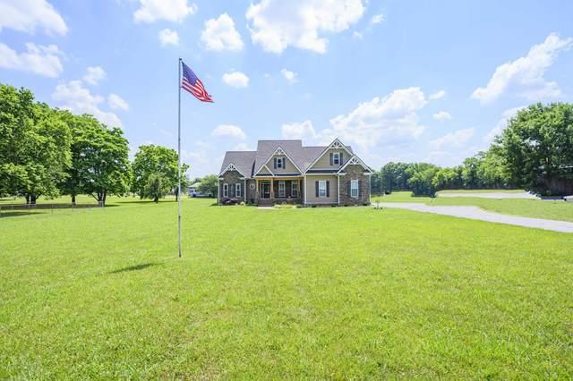 4340 Sulphur Springs Rd, Murfreesboro, TN 37129 (MLS #RTC2264471) :: Re/Max Fine Homes
