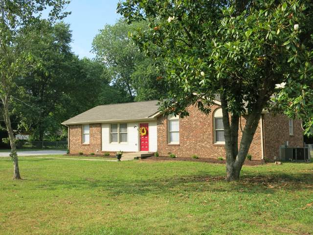 6946 Old Nashville Hwy, Murfreesboro, TN 37129 (MLS #RTC2264477) :: Re/Max Fine Homes