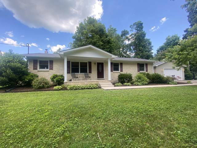 818 Dale Ridge Rd, Dowelltown, TN 37059 (MLS #RTC2264489) :: Felts Partners
