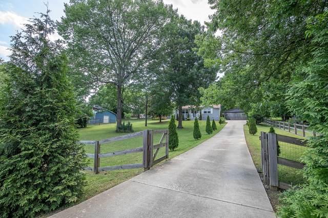 103 Monticello Ave, Goodlettsville, TN 37072 (MLS #RTC2264495) :: Kimberly Harris Homes