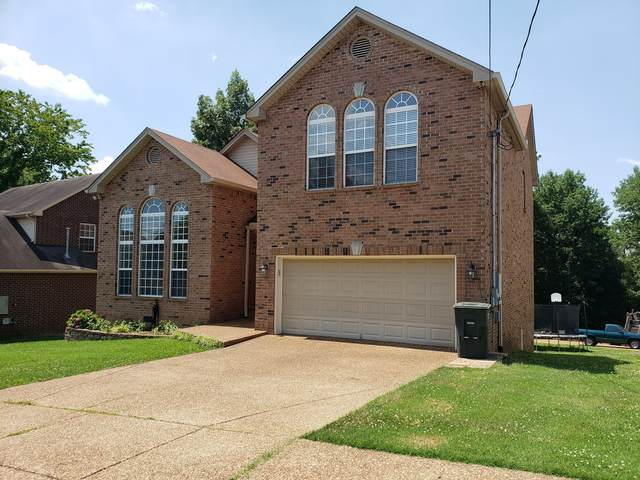 5529 Craftwood Dr, Antioch, TN 37013 (MLS #RTC2264499) :: FYKES Realty Group