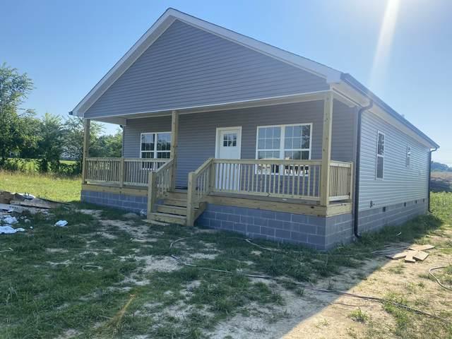 1272 Mike Muncey Rd, Mc Minnville, TN 37110 (MLS #RTC2264513) :: John Jones Real Estate LLC