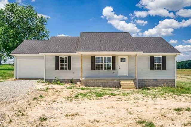 1449 Browntown Rd, Sparta, TN 38583 (MLS #RTC2264514) :: Kimberly Harris Homes