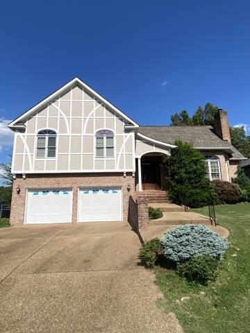 108 Courtside Ln, Tullahoma, TN 37388 (MLS #RTC2264526) :: Team Wilson Real Estate Partners