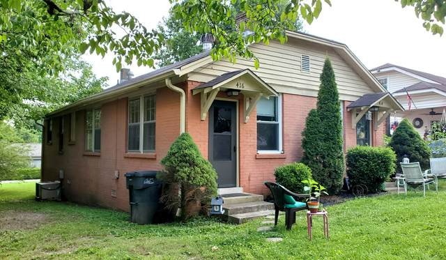 414 6th Ave, Columbia, TN 38401 (MLS #RTC2264530) :: Berkshire Hathaway HomeServices Woodmont Realty
