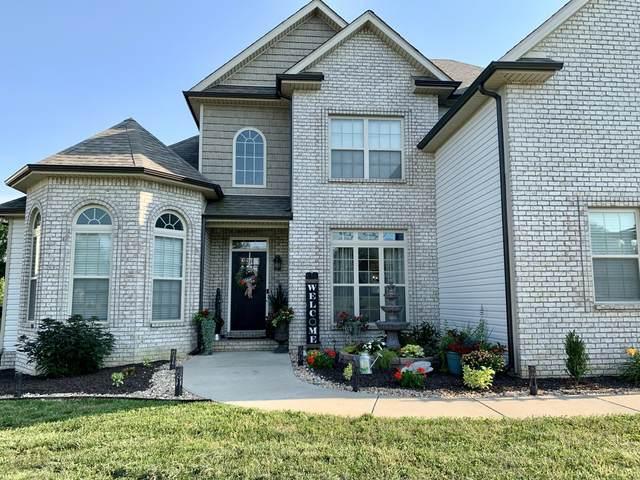 3992 Legacy Dr, Clarksville, TN 37043 (MLS #RTC2264536) :: Kimberly Harris Homes