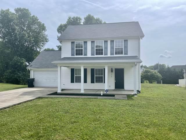 3470 Hardwood Dr, Murfreesboro, TN 37129 (MLS #RTC2264539) :: Village Real Estate