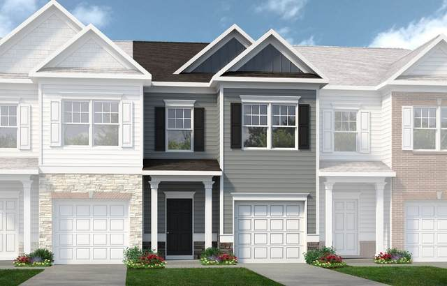 2811 Dixie Rd, Columbia, TN 38401 (MLS #RTC2264543) :: Village Real Estate