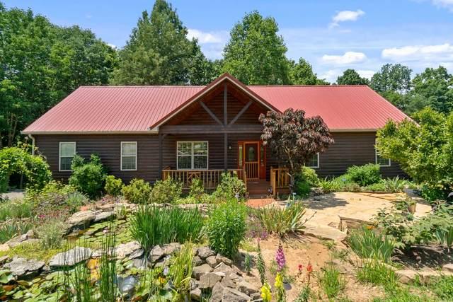 1042 Fort Hill, Portland, TN 37148 (MLS #RTC2264546) :: DeSelms Real Estate