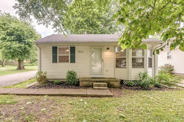 207 Nix Dr, Madison, TN 37115 (MLS #RTC2264551) :: Village Real Estate