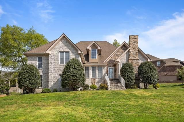 1029 Island Brook Dr, Hendersonville, TN 37075 (MLS #RTC2264553) :: Kimberly Harris Homes