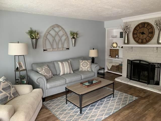 250 Sanders Ferry Rd #65, Hendersonville, TN 37075 (MLS #RTC2264557) :: The Helton Real Estate Group