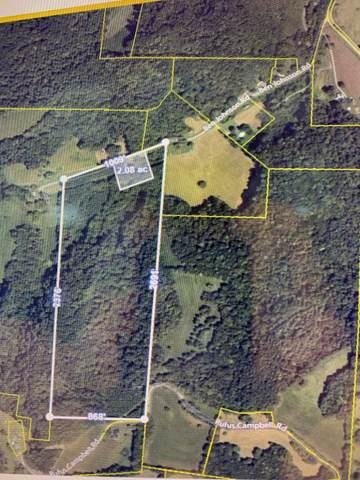 0 Ben Johnson Rd, Pulaski, TN 38478 (MLS #RTC2264559) :: Village Real Estate