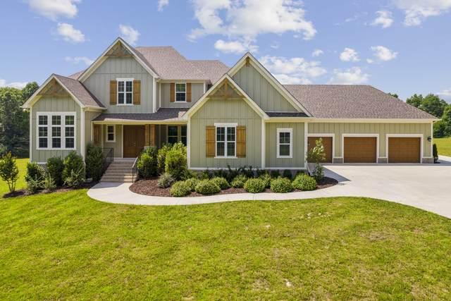 7952 Daugherty Capley Rd, Primm Springs, TN 38476 (MLS #RTC2264570) :: Team Wilson Real Estate Partners