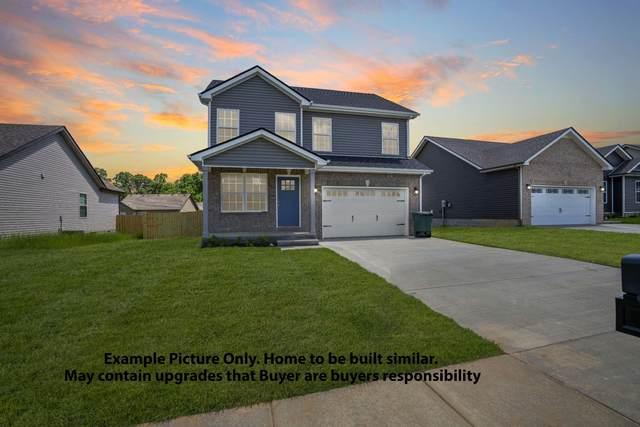 139 Irish Hills, Clarksville, TN 37042 (MLS #RTC2264573) :: Candice M. Van Bibber   RE/MAX Fine Homes