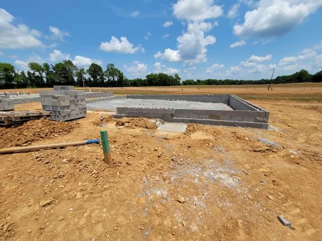 139 Irish Hills, Clarksville, TN 37042 (MLS #RTC2264573) :: Village Real Estate