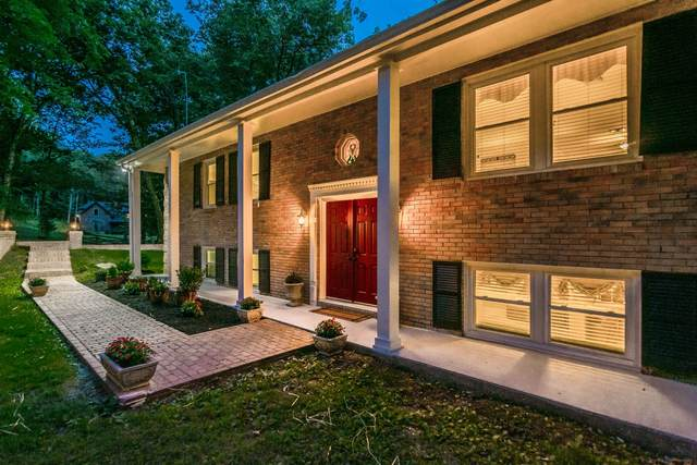 106 Cool Springs Ct, Hendersonville, TN 37075 (MLS #RTC2264578) :: Oak Street Group