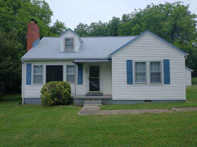 211 Hickory Dr, Shelbyville, TN 37160 (MLS #RTC2264589) :: Team George Weeks Real Estate