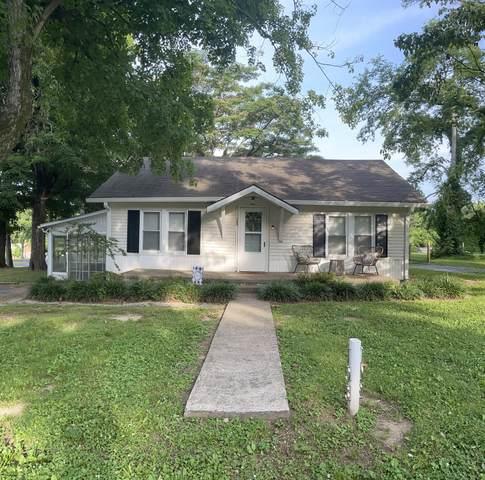 103 Hayes St, Hartsville, TN 37074 (MLS #RTC2264602) :: Felts Partners