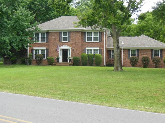 101 Sioux Ct, Hendersonville, TN 37075 (MLS #RTC2264616) :: Exit Realty Music City